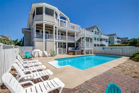 Outer Banks Blue Realty | Outer Banks