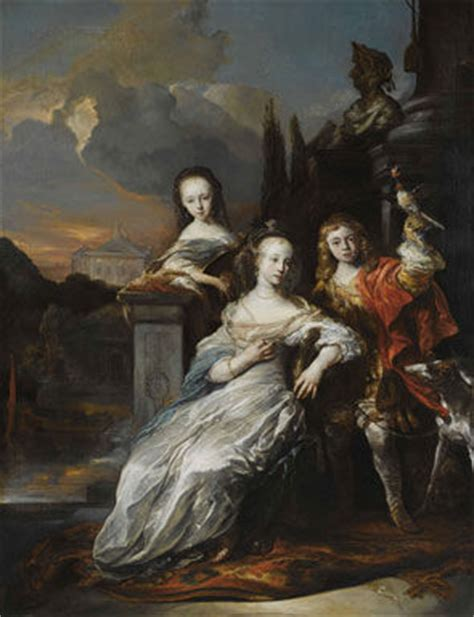 Dutch old masters from the 15th to 18th century @ Sotheby