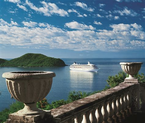 Specialists in Crystal Cruises for 2021 / 2022