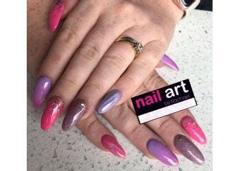 3 Best Nail Salons in Preston, UK - Expert Recommendations
