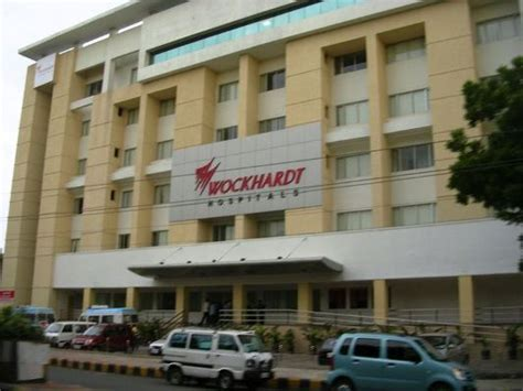 Wockhardt hospital, Nagpur- PIL ALLEGES 100 CRORE LOSS TO