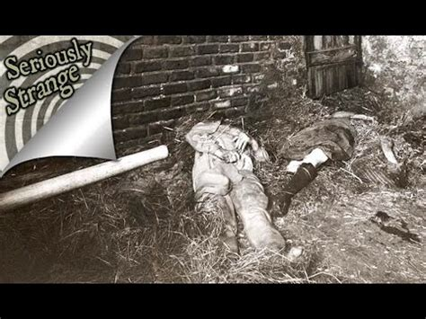 3 Terrifying Unsolved Mysteries | SERIOUSLY STRANGE #24