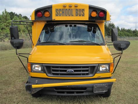 School Buses for Sale, f