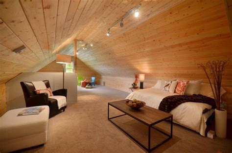 20 of the Most Incredible Attics You've Ever Seen