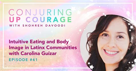 Intuitive Eating and Body Image in Latinx Communities with