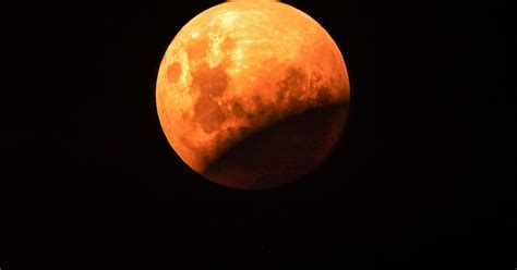 Full Buck Moon & Lunar Eclipse Meaning July 2019
