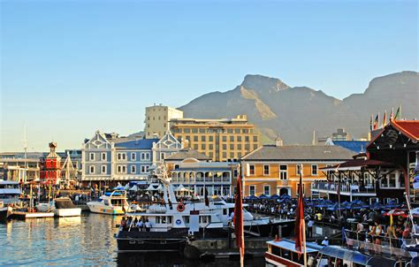 The Best of Culture in South Africa