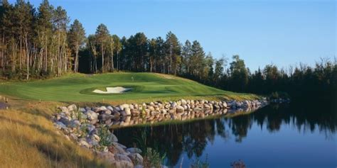 Featured USA Golf Courses