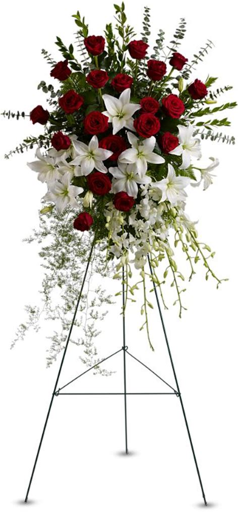 Florists Near Funeral Home Dallas - Funeral flowers images