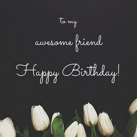 52 Sweet or Funny Happy Birthday Images - My Happy