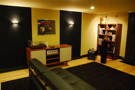 Acoustic Design & Noise Control In Bellingham and Seattle