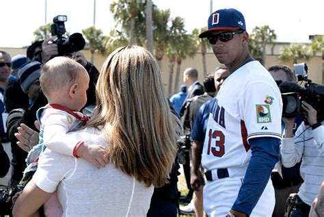 A-Rod Is the Story When He Shows Up, and Also When He