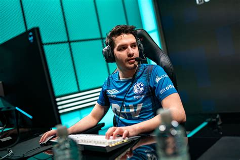What to expect of the 2021 LEC Spring Split - LoL - News