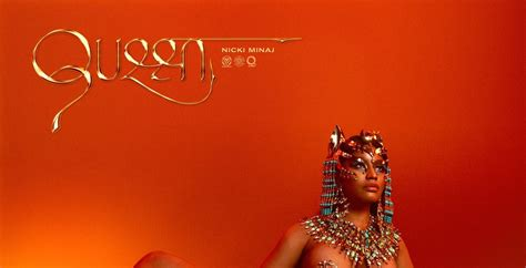 Review: Nicki Minaj misses the bar on 'Queen' - The