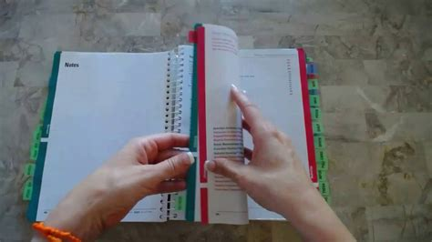 Tabbing the CPT Coding Book - YouTube