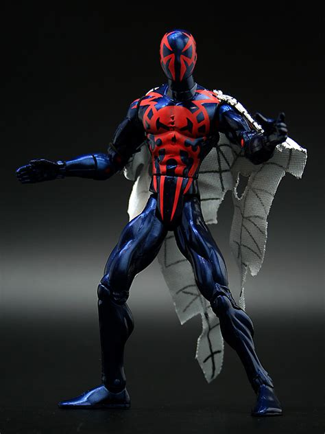 All Spiderman Suits: My Top 5 Alternate Spider-Man Costumes