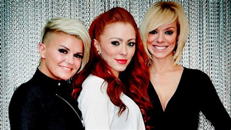Atomic Kitten Concert Tickets And Tour Dates