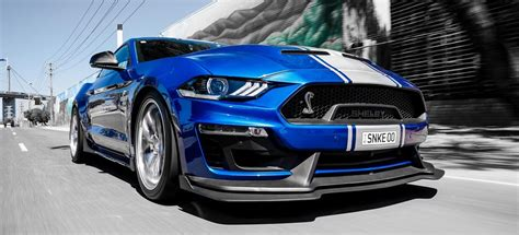 2020 Ford Mustang Shelby Gt500 Super Snake For Sale - Cars