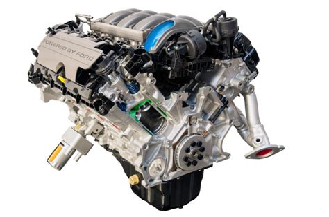 2015 Ford Mustang Specs Released / Brothers Performance