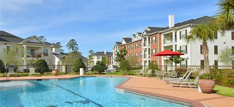 Riverwood Apartments In Conroe Texas - Francis Property