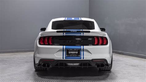 New 2019 Ford Mustang SHELBY SUPER SNAKE 2dr Car in Buena