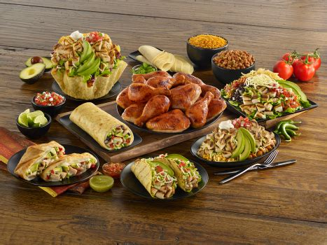 El Pollo Loco expands delivery throughout Southern