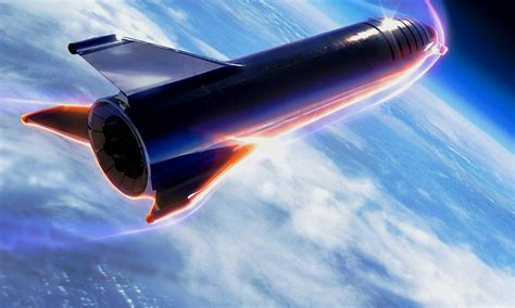 SpaceX Seeks Engineers For Super-Heavy Starship Offshore