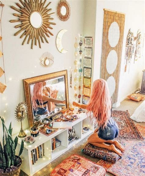 Pin by Tori Hartman | Oracle Cards on Home | Hippy room