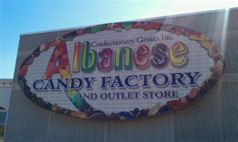 Photos for Albanese Candy Factory | Yelp