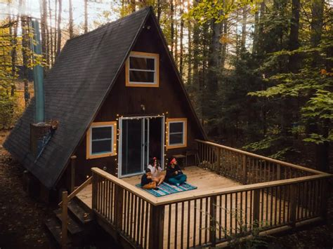 15 Coolest Airbnbs in New Hampshire for 2020 (with Photos
