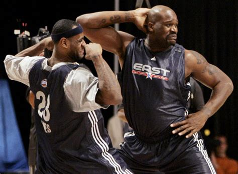 Shaquille O'Neal calls it quits after 19 seasons - The