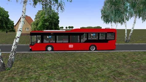 Omsi 2 Mercedes Benz Download - scannew