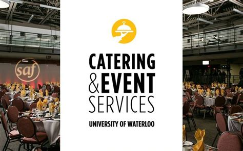 Federation Hall & Catering and Event Services - University
