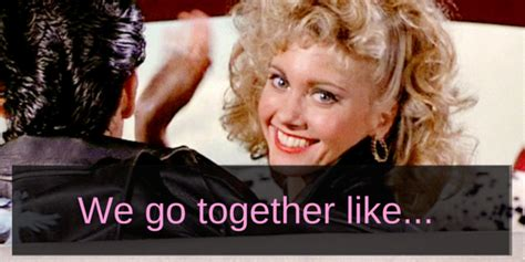 """Quiz: How Well Do You Remember The Lyrics To """"Grease"""