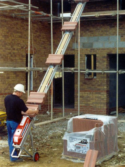 Bumpa Hoist for Hire in Chichester, Petersfield