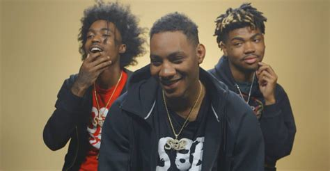 Watch SOB x RBE talk growing up in Vallejo, recruiting