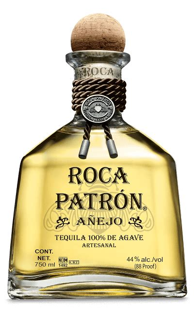 Types of Tequila Flavors   Patrón Tequila