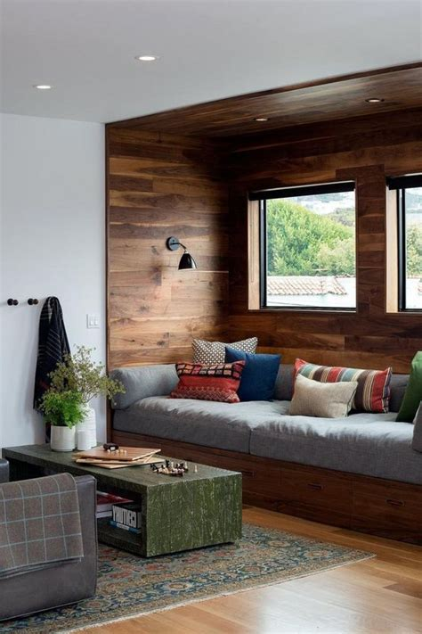 Inspiring Bay Window Designs for Multifunctional, Well