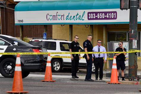 Boy dies, his brother, mom critical after Colorado