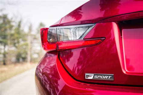 Review: 2017 Lexus RC 350 AWD | Canadian Auto Review