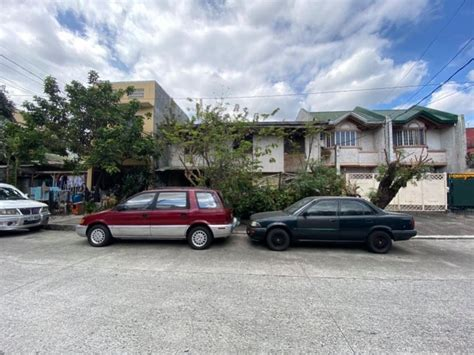Residential lot in Project 2, quezon city for sale