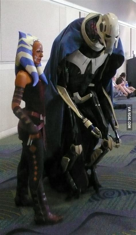 Awesome Star Wars Cosplay - 9GAG