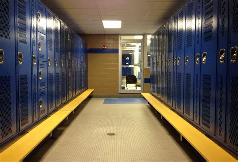 Products » Lockers   Nickerson NY - FURNITURE • EQUIPMENT