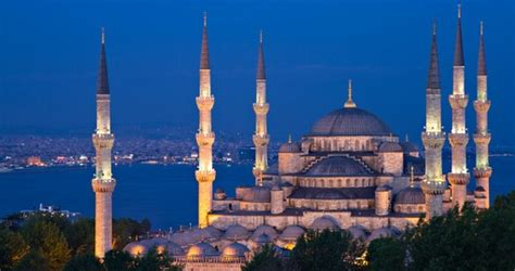 Turkey Vacations, Tours & Travel Packages - 2021/22 | Goway