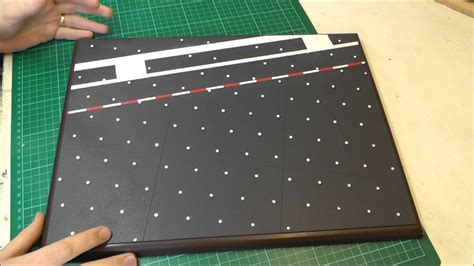 Product Review : Hobby Master : Navy Carrier Base 1/48