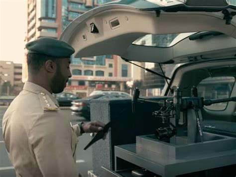 Here is how you can pay your traffic fines in the UAE