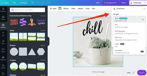 How to Add Text to a Photo with Canva   a Step-by-Step