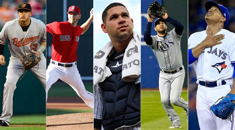 MLB preview: Why to watch Yankees, Red Sox, Blue Jays