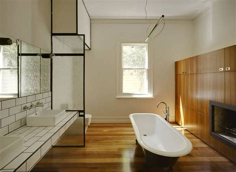 27 ideas and pictures of wood or tile baseboard in