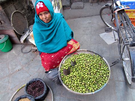 Taste of Nepal: Lists of most common fruits of Nepal